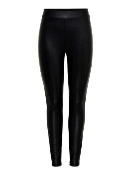 Cool Coated Legging i Black