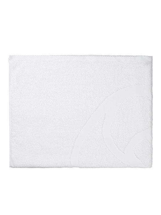 Billede af Bathing Towel i New White