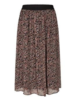 Ninea 2 Skirt i Rose Dawn Combi