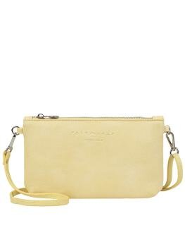 Clutch 222 i Pastel Yellow Silver