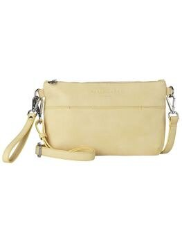 Clutch 144 i Pastel Yellow Silver