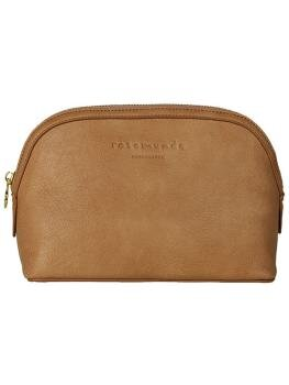 Small Bag 286 i Nutbrown Gold