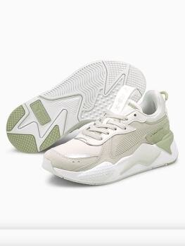 RS-X Reinvent Wn's Trainers i Nimbus Cloud Desert Sage